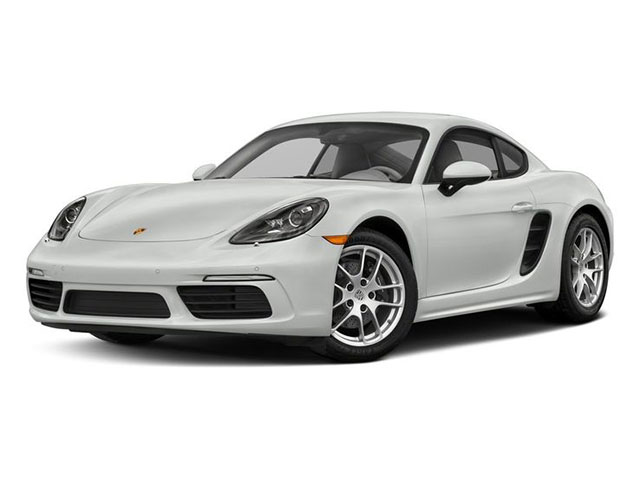 Porsche Dealership Highland Park IL | Used Cars The Porsche Exchange